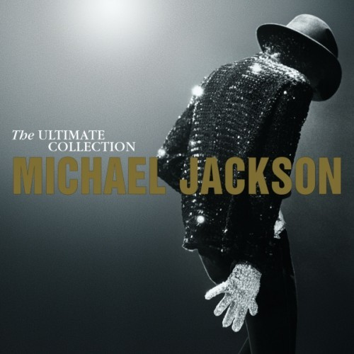 Michael Jackson (2004) The Ultimate Collection (Japanese Edition)